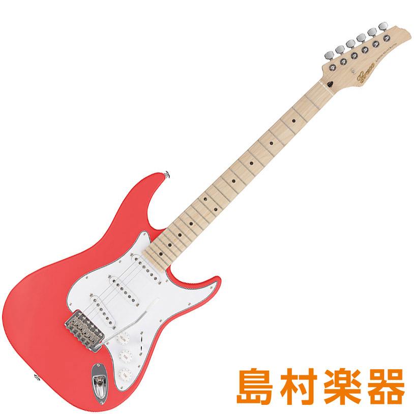 Greco WS-STD/M 深緋 エレキギター 【グレコ】