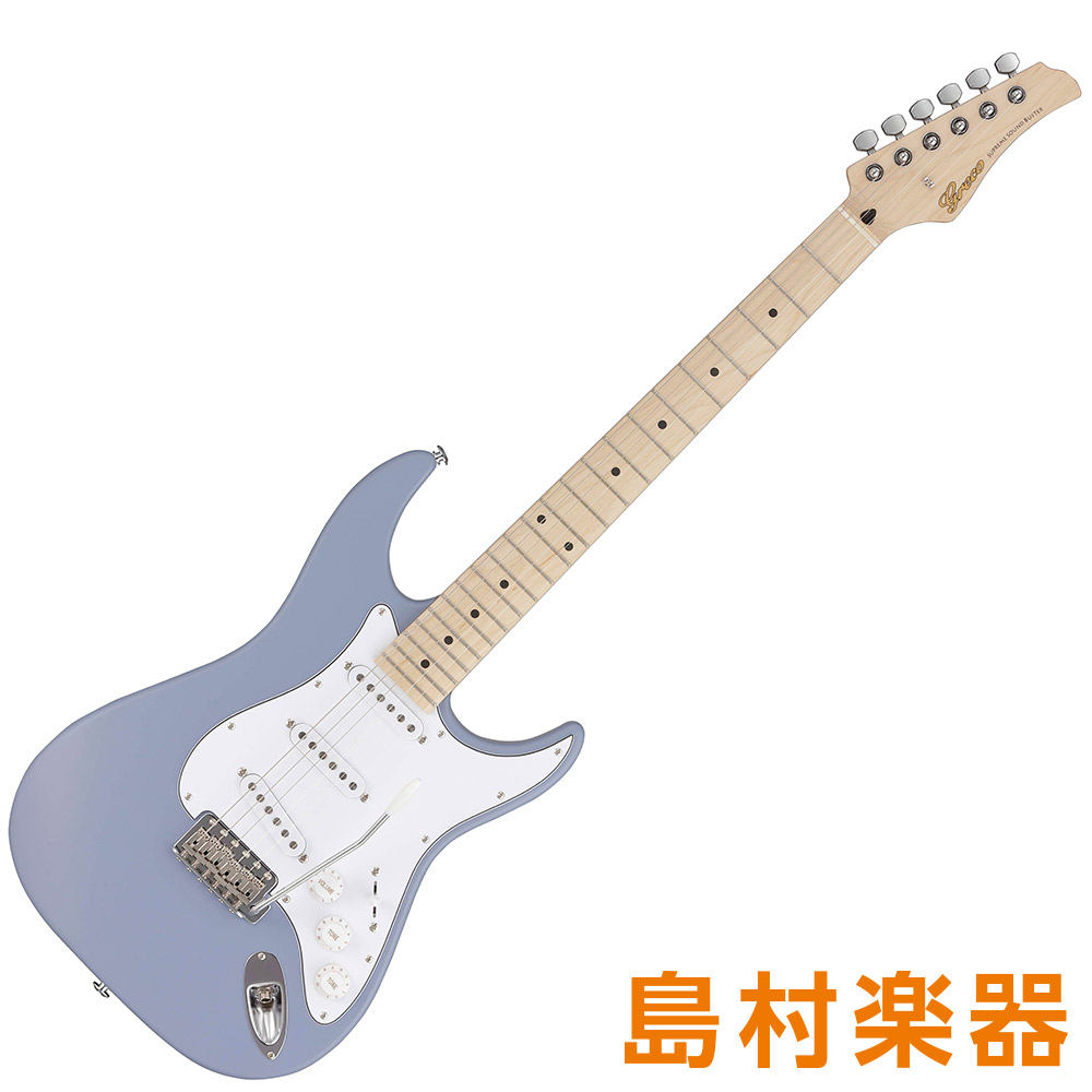 Greco WS-STD/M 灰青 エレキギター 【グレコ】