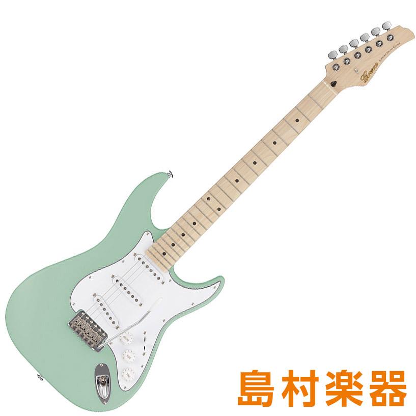 Greco WS-STD/M 山葵 エレキギター 【グレコ】