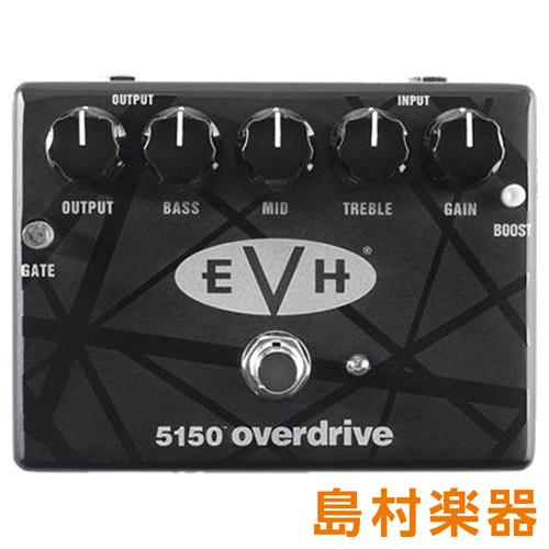【18%OFF】 MXR EVH5150 Overdrive Overdrive コンパクトエフェクター EVH5150 オーバードライブ, カワウチムラ:2f44c08d --- canoncity.azurewebsites.net