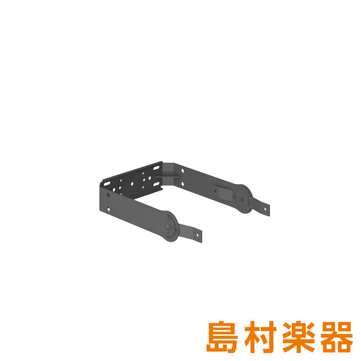 YAMAHA UB-DZR10V Uブラケット [ DZR10/ CZR10]対応 垂直吊り下げ専用 【ヤマハ UBDZR10V】