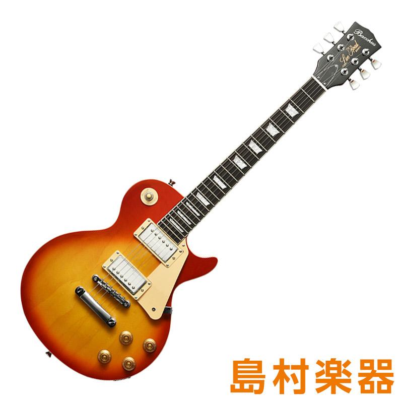 Bacchus BLP-Mini CS エレキギター ミニサイズ ユニバースシリーズ 【バッカス】