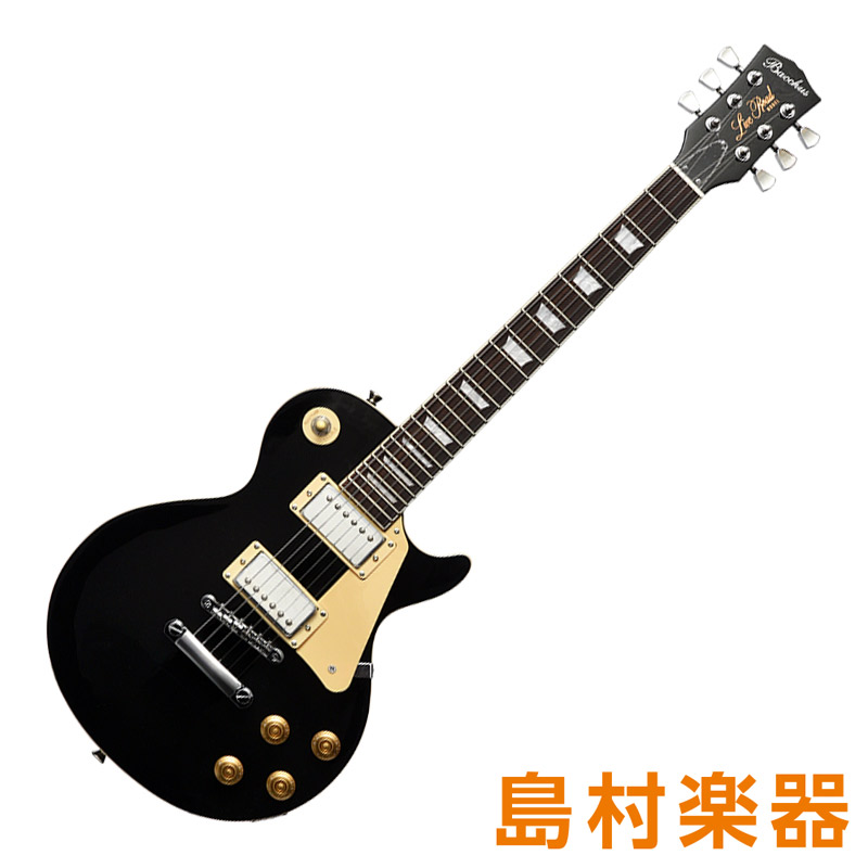 Bacchus BLP-Mini BLK エレキギター ミニサイズ ユニバースシリーズ 【バッカス】