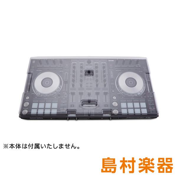 DECKSAVER [ Pioneer DDJ-SX/ DDJ-SX2/ DDJ-SX3/ DDJ-RX]用 ダストカバー 機材保護カバー 【デッキセーバー DS-PC-DDJSX3】