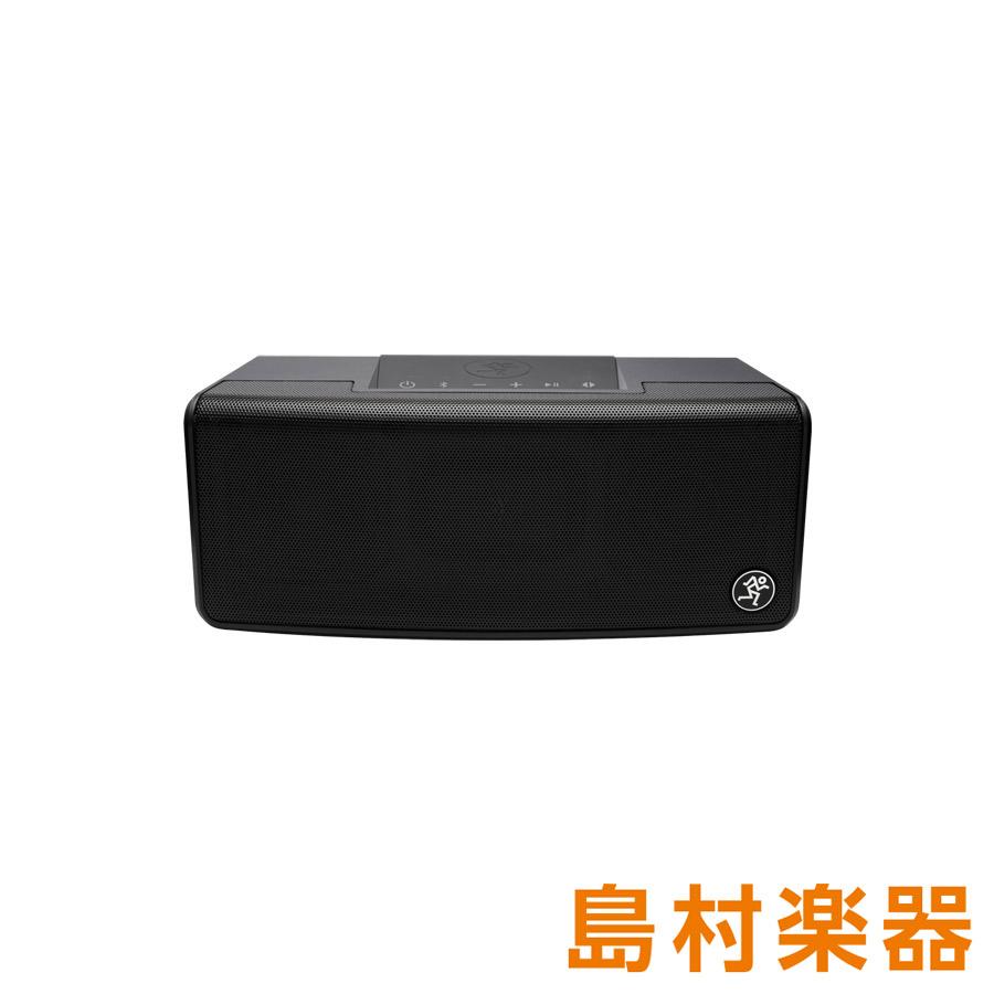 MACKIE FreePlay GO ポータブルPAシステム [Bluetooth]対応 ワイヤレススピーカー 【マッキー】