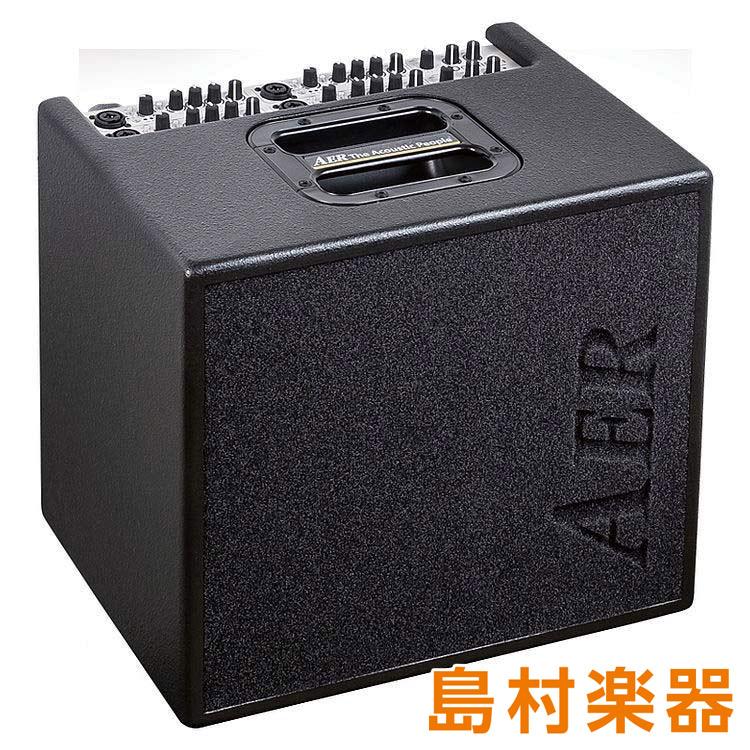 AER Domino 3 ステレオアンプ