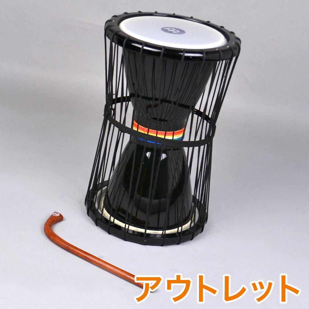 MEINL TD7BK トーキングドラム 【マイネル 生産完了モデル】【りんくうプレミアムアウトレット店】【アウトレット】