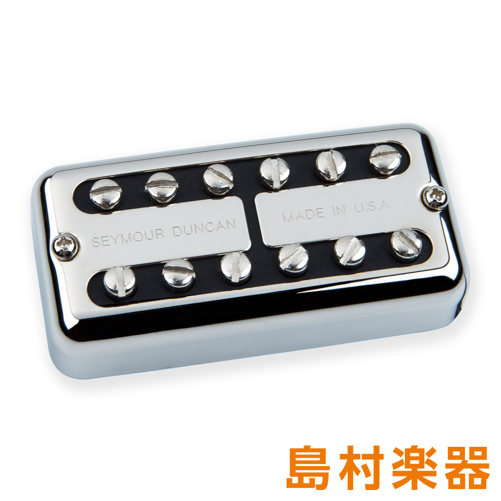 Seymour Duncan PSYCLONE HOT-B Nickel エレキギター用 ピックアップ 【セイモアダンカン】
