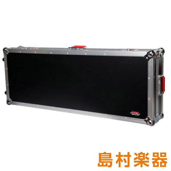 GATOR G-TOUR 61V2 ハードケース 61鍵キーボード用 G-TOUR KEYBOARD SERIES 【ゲーター】