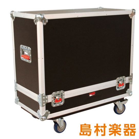 GATOR G-TOUR AMP212 ハードケース 2×12タイプコンボアンプ用 G-TOUR MINI SERIES 【ゲーター】