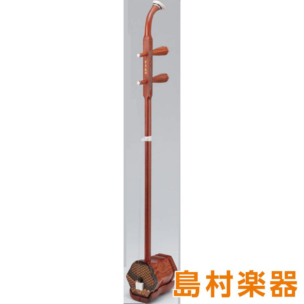 古月琴坊 ER-700 二胡 上級紅木二胡 【コゲツキンボウ】