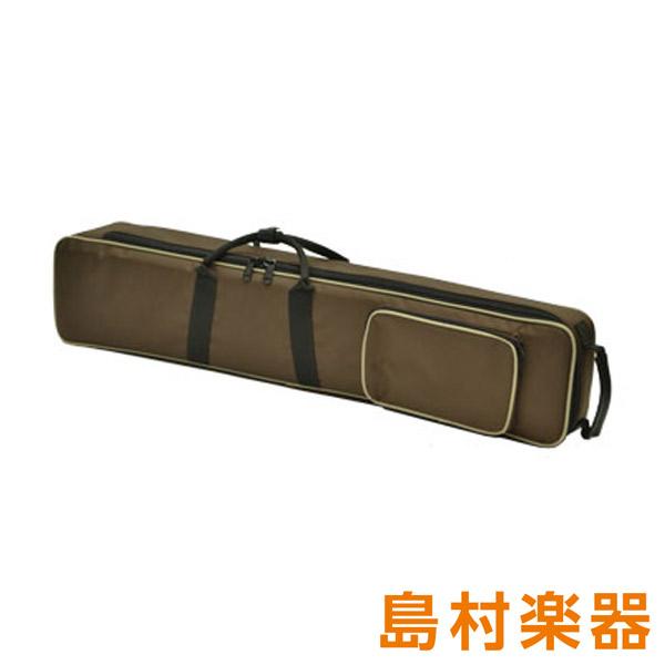 古月琴坊 NKB-03 ブラウン 二胡用キャリングバック 【コゲツキンボウ】