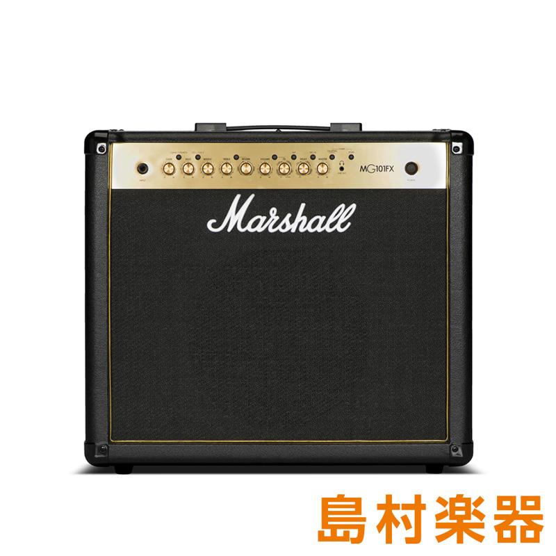 Marshall MG102FX ギターアンプコンボ 【マーシャル】