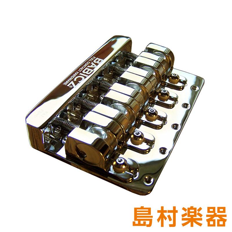 BABICZ FCH-5B Nickel ベース ブリッジ 【バビッツ】