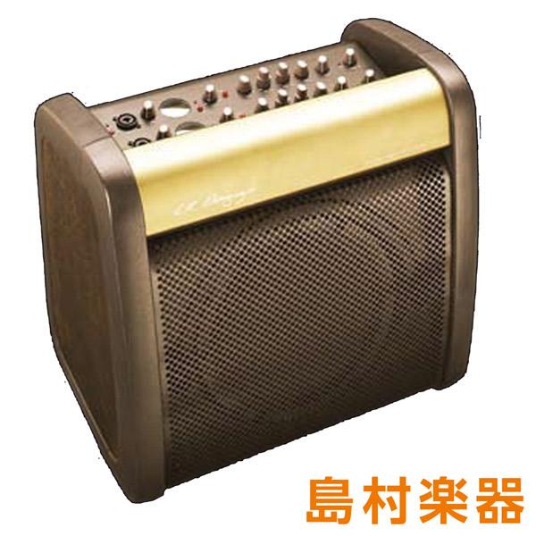 L.R.Baggs AR1 アコースティックギター用 レファランスアンプ 【LRバッグス】