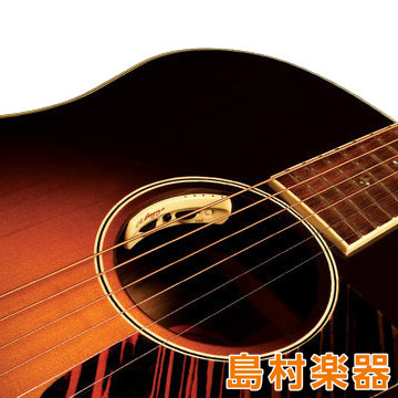 L.R.Baggs Anthem アコースティックギター用 ピックアップ 【LRバッグス】