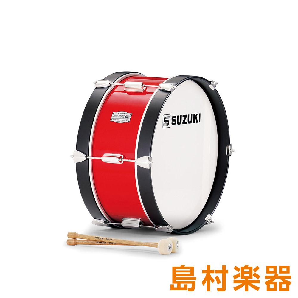 SUZUKI SKB-16C マーチングドラム SKシリーズ バス 16インチ×9インチ 【スズキ】