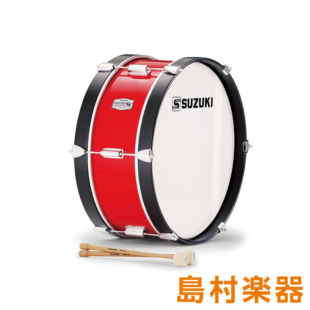 高質 SUZUKI SKB-18C マーチングドラム SKシリーズ バス 18インチ×9.5インチ 【スズキ】, ペットマルシェ 64bdd6ae