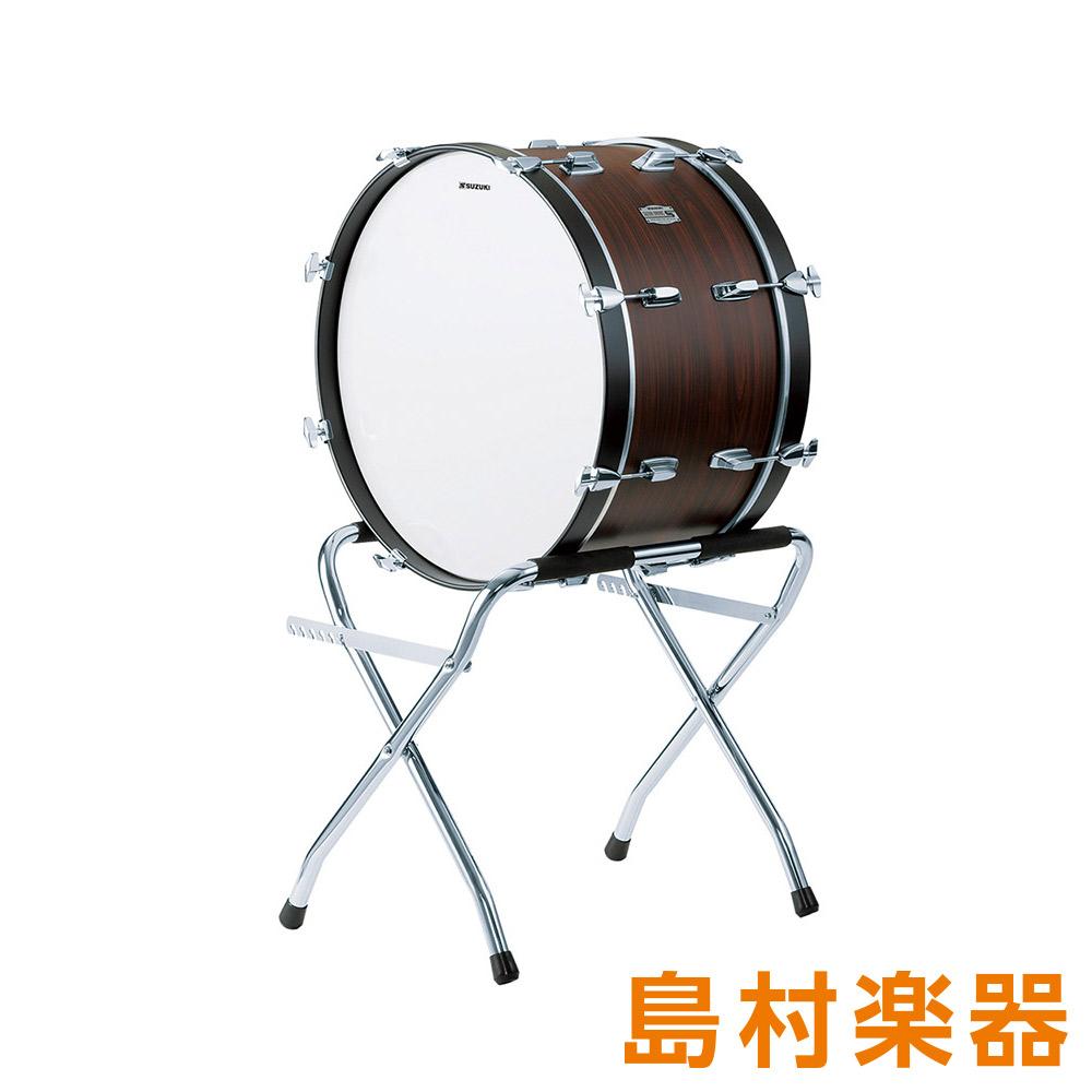 SUZUKI SCD-560C コンサートバスドラム 22インチ 【スズキ】