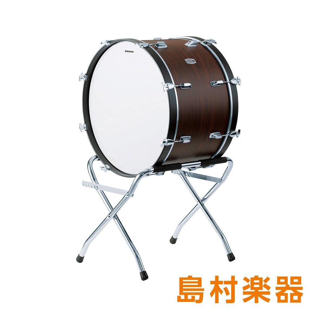 SUZUKI SCD-610C コンサートバスドラム 24インチ 【スズキ】
