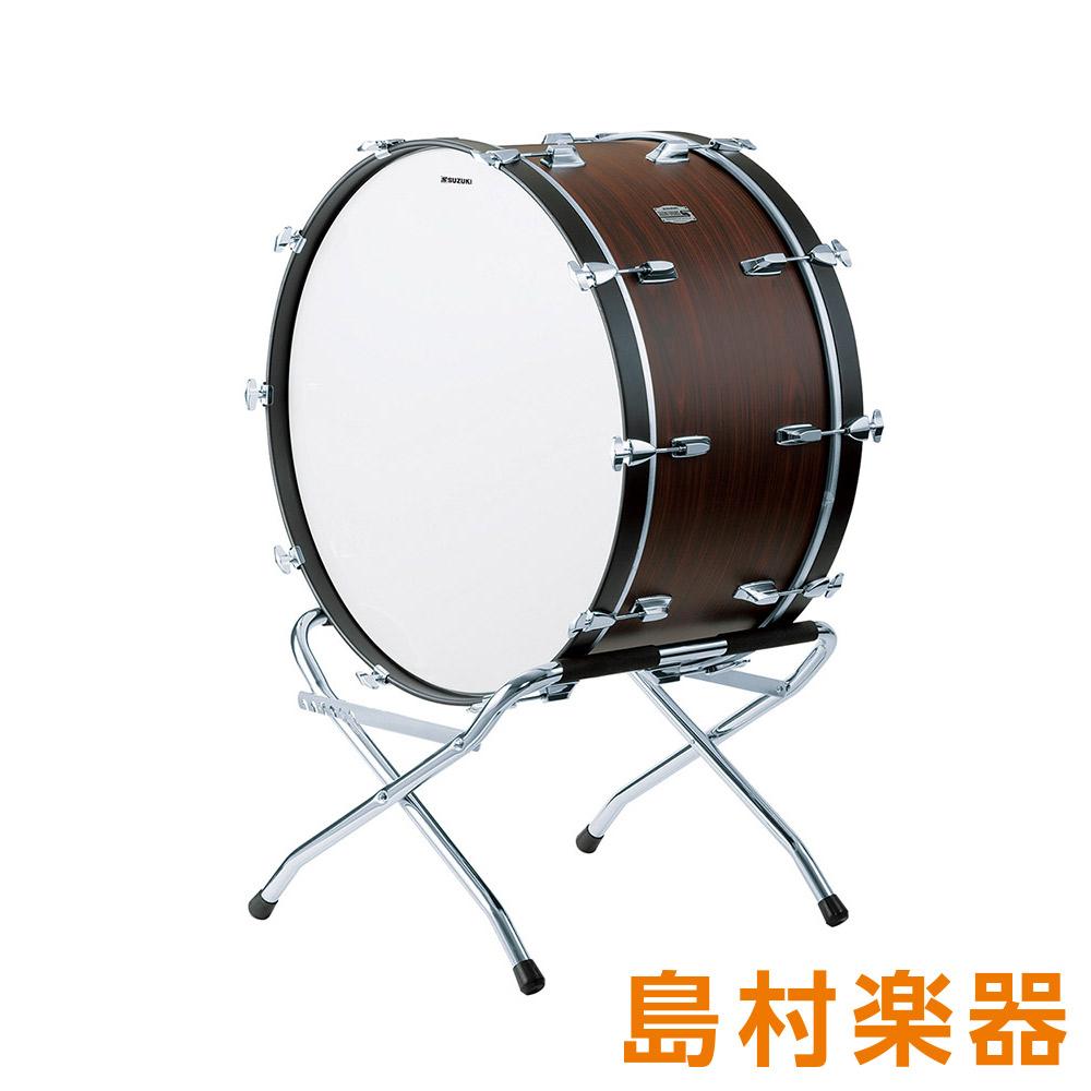 SUZUKI SCD-710C コンサートバスドラム 28インチ 【スズキ】