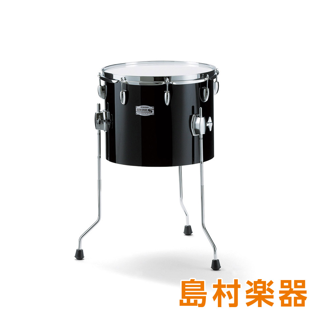 SUZUKI SOD-350C 音階ドラム 14インチ 【スズキ】