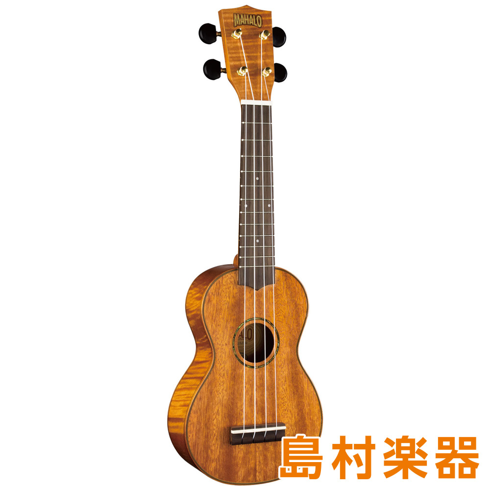 MAHALO U/LTD2 ソプラノウクレレ 【マハロ】