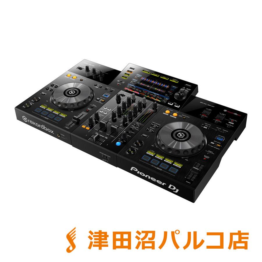 Pioneer 【 rekordbox dj】付属 XDJ-RR 2CH オールインワンDJシステム 【パイオニア XDJRR】【津田沼パルコ店】