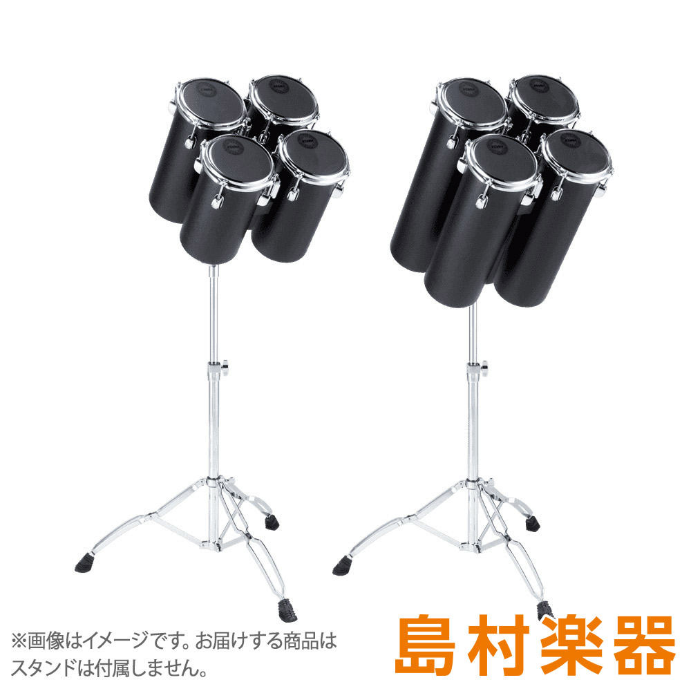 TAMA 8本フルセット 7850N Black オクタバン 8本フルセット【タマ】 Black【タマ】, アナミズマチ:8ce7fcc9 --- officewill.xsrv.jp