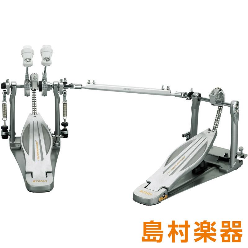 TAMA HP910LWLN ドラムペダル アイアンコブラ TWIN PEDAL (左利き用) 【タマ】