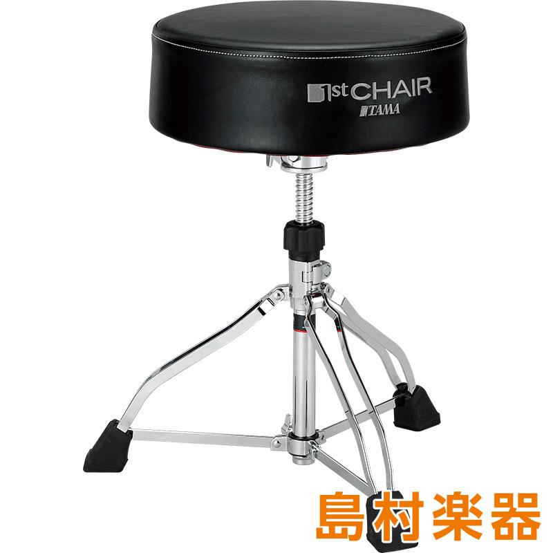 TAMA HT830B ドラムスローン 1st ROUND Chair TAMA ROUND RIDER XL TRIO TRIO【タマ】, 卓球通販たくつう:7f520cb9 --- officewill.xsrv.jp