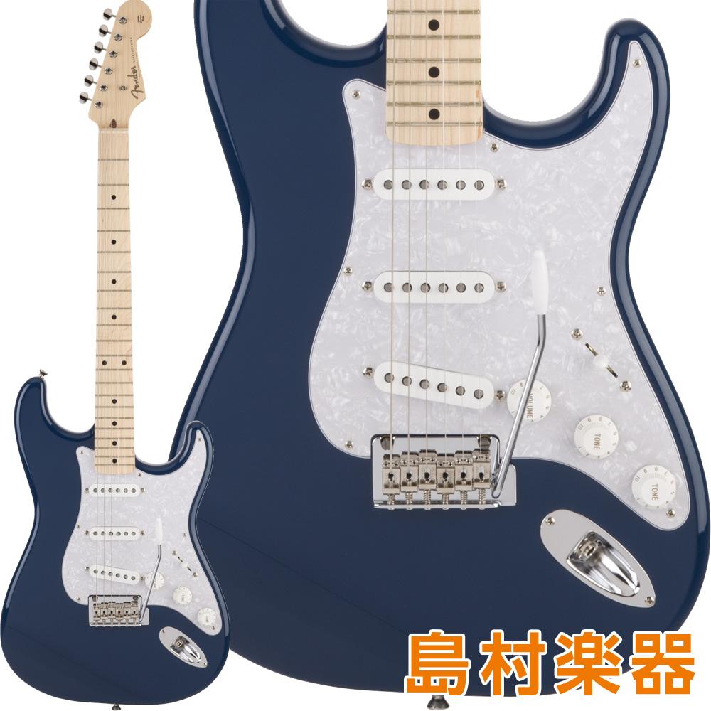 Fender Made in Japan Hybrid Stratocaster Indigo エレキギター 【フェンダー】