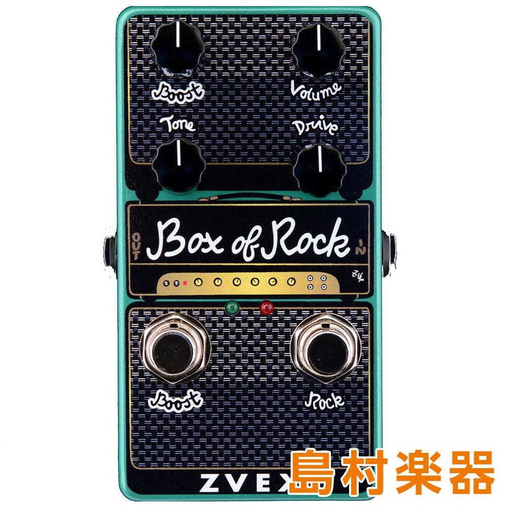 【国産】 Z.VEX【Zベックス】 Vertical Z.VEX Box Rock of Rock コンパクトエフェクター ディストーション【Zベックス】, CanWebShop:3b0c32b1 --- canoncity.azurewebsites.net