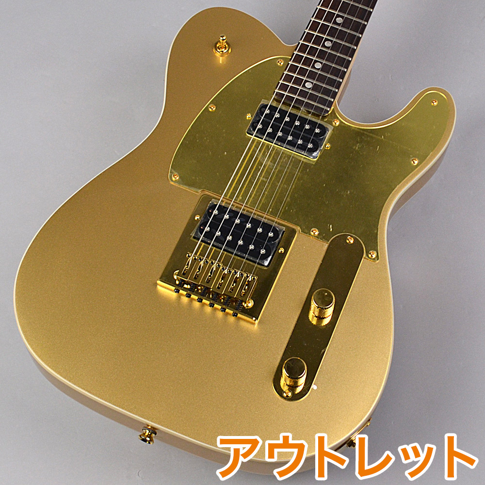 Squier by Fender J5 TELECASTER FRG エレキギター 【スクワイヤー / スクワイア】【りんくうプレミアムアウトレット店】【アウトレット】