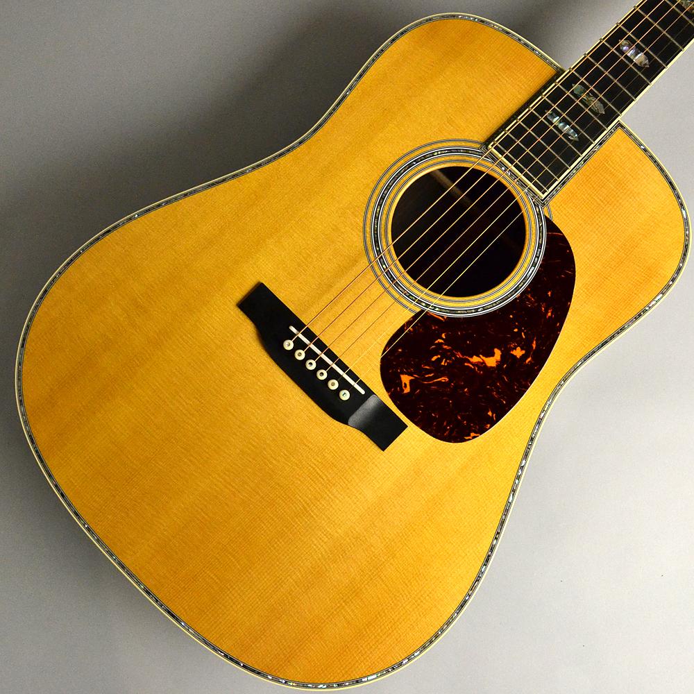 Martin D-45 Standard(S/N:2164645) アコースティックギター 【マーチン】【イオンモール幕張新都心店】【現物画像】【限定特価】