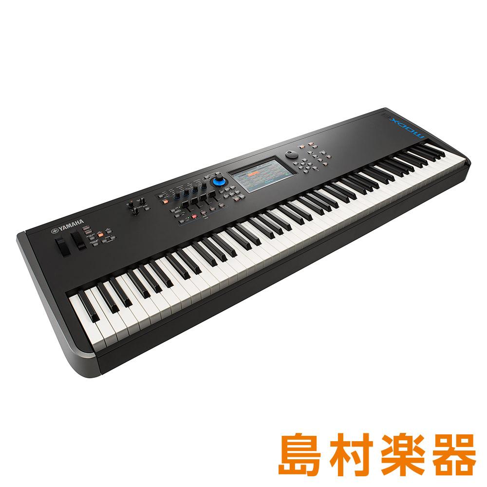 YAMAHA MODX8 88鍵盤 シンセサイザー 【ヤマハ】