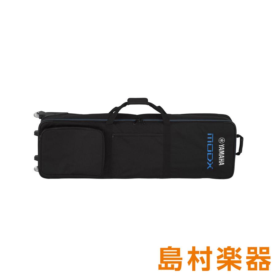 YAMAHA SC-MODX8 MODX8専用 キャスター付ソフトケース 【ヤマハ SCMODX8】