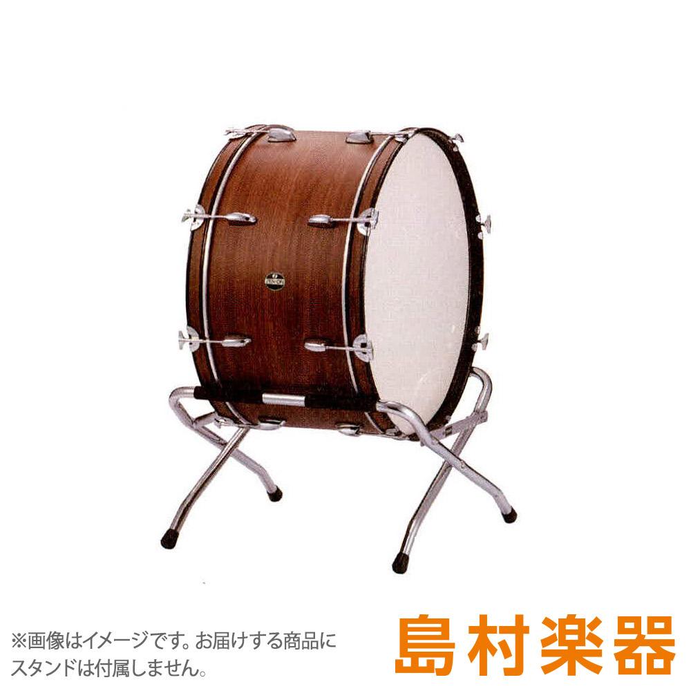 全音 WD-326 コンサートバスドラム 26インチ×14インチ 【ゼンオン】
