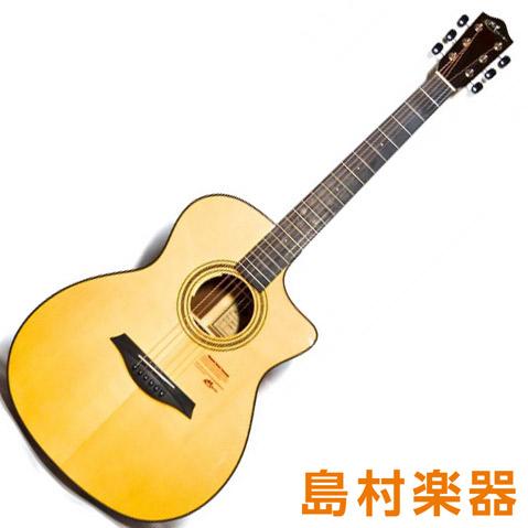 Mayson M10 SCE Natural エレアコギター 【メイソン】