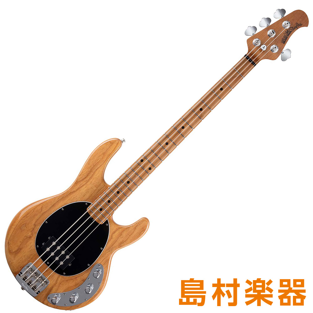 MUSICMAN StingRay Special 1H Classic Natural エレキベース 【ミュージックマン】