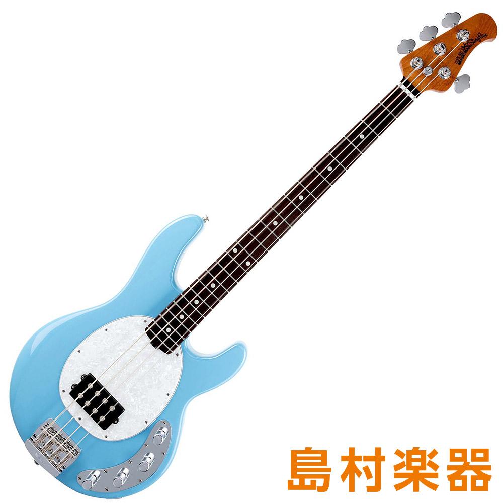MUSICMAN StingRay Special 1H Chopper Blue エレキベース 【ミュージックマン】