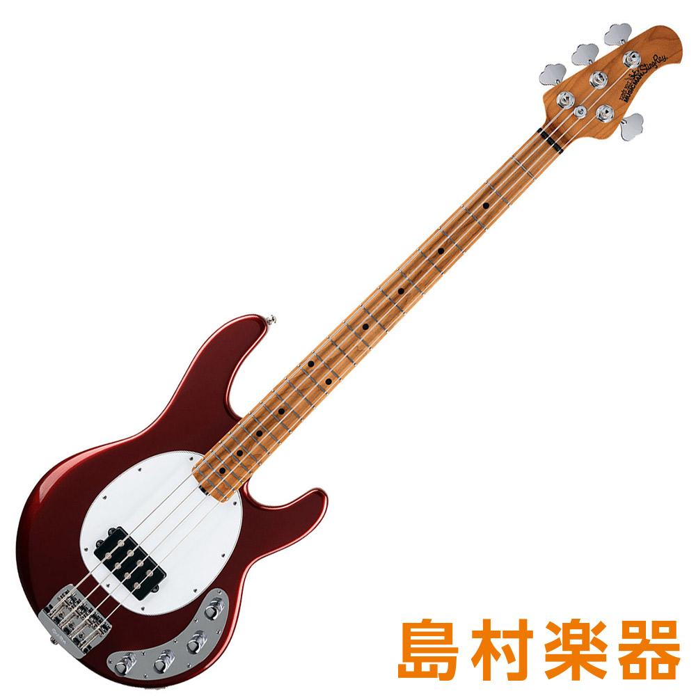 MUSICMAN StingRay Special 1H Dropped Copper エレキベース 【ミュージックマン】