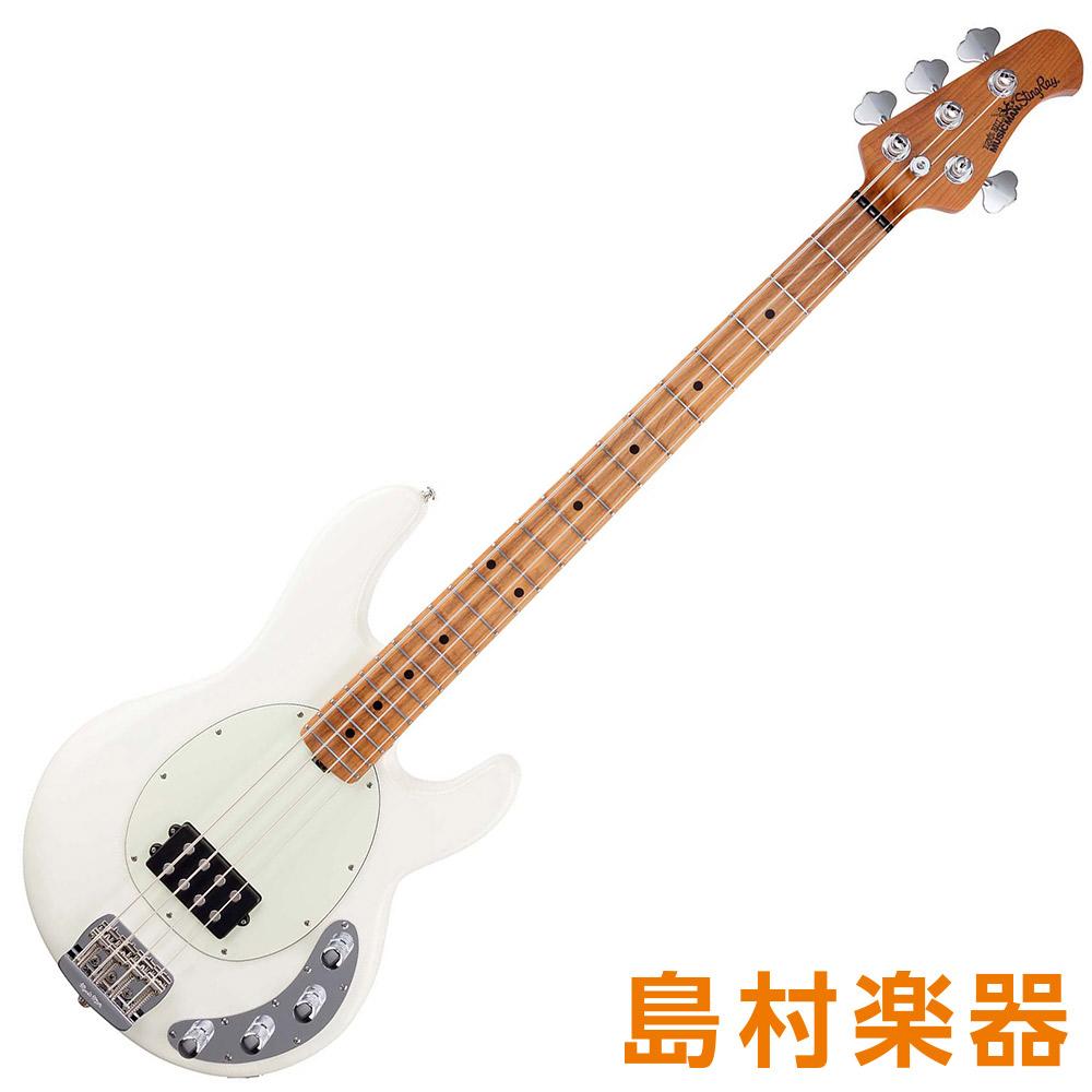 MUSICMAN StingRay Special 1H Ivory White エレキベース 【ミュージックマン】