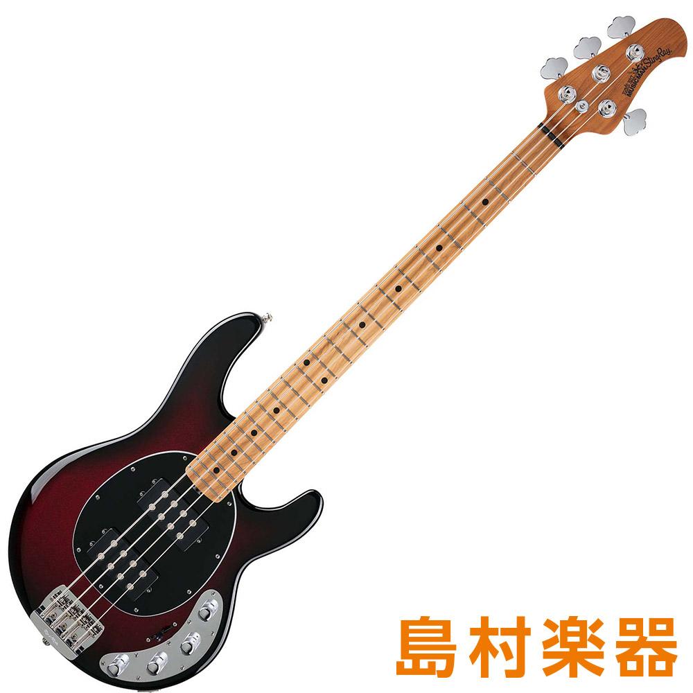 MUSICMAN StingRay Special HH Burnt Apple エレキベース 【ミュージックマン】