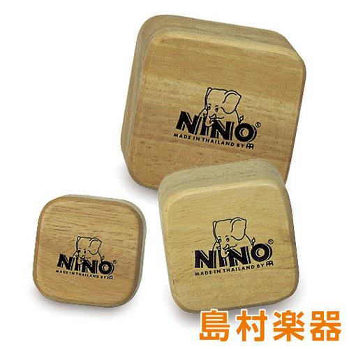 NINO NINO507  ウッドシェイカー 角型セット 【ニノ】