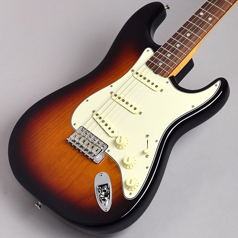 【クレジット無金利 10/31まで♪】Fender American Original '60s Stratocaster/3-Color Sunburst ストラトキャスター 【フェンダー アメリカン・オリジナル】【福岡イムズ店】