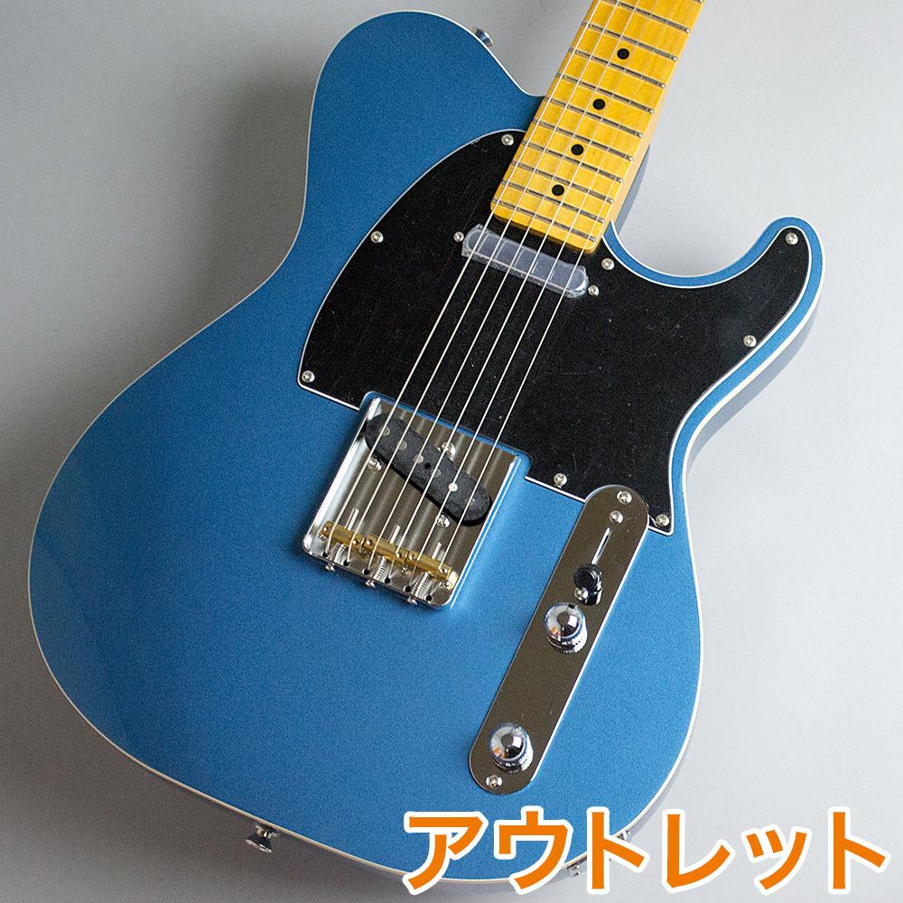 CoolZ ZTE-10M/Ice Blue Metallic エレキギター 【クールZ】【ビビット南船橋店】【アウトレット】【現物画像】