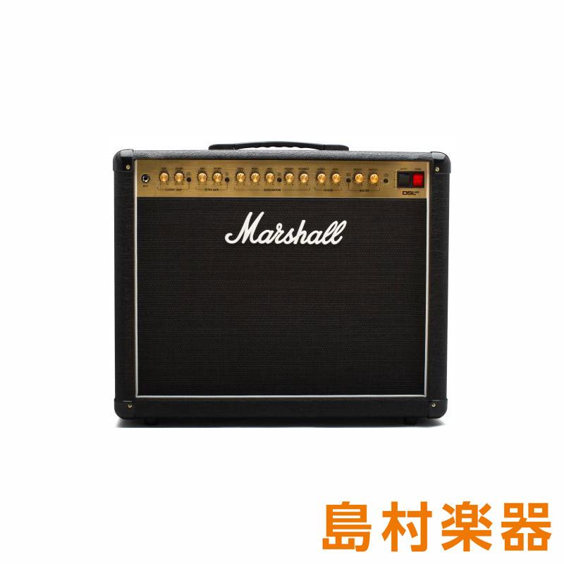 Marshall DSL40C コンポアンプ 【マーシャル】