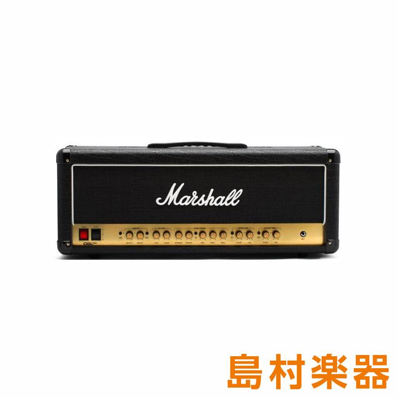 Marshall DSL100H アンプヘッド 【マーシャル】
