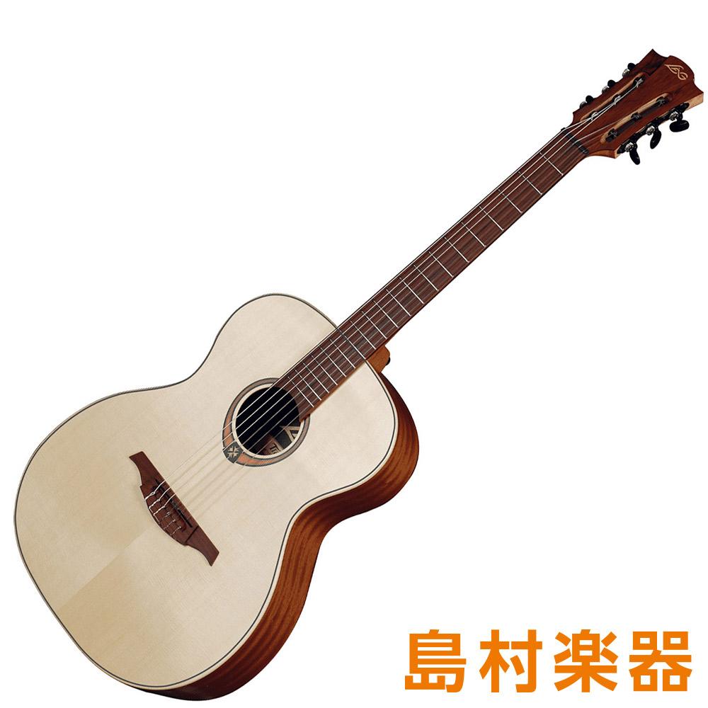 LAG TN70A ガットギター TRAMONTANE 【ラグ】, Tokyo33 b815dd31